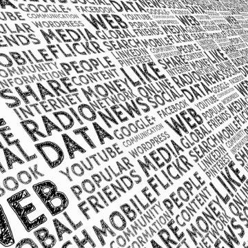 Jouw informatie met de wereld delen
